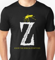 Zika Virus Awareness T-Shirt