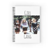 Start Your Own Girl Gang Series-Clueless Spiral Notebook