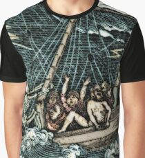 The Mariner - by Landron Artifacts Graphic T-Shirt