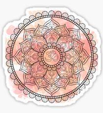 Tea stains Sticker