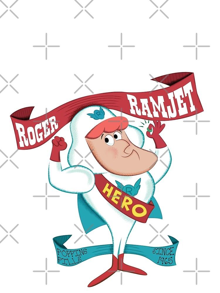 Roger ram jet