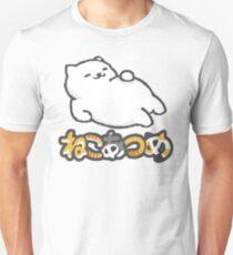 Camiseta unisex Tubbs - Neko Atsume