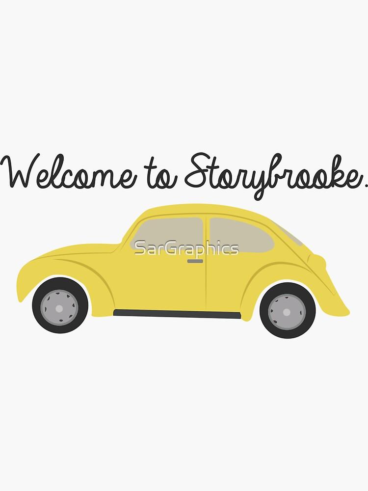 StoryBrooke de SarGraphics