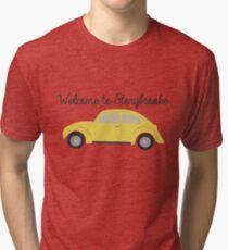 StoryBrooke Tri-blend T-Shirt