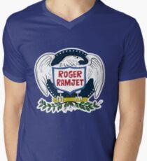 Roger Ramjet Bald Eagle T-Shirt