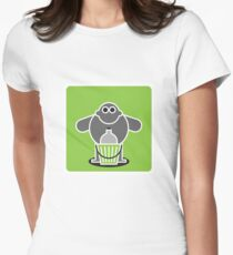 greener Women's Fitted T-Shirt