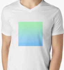 Mint/Blue gradient T-Shirt