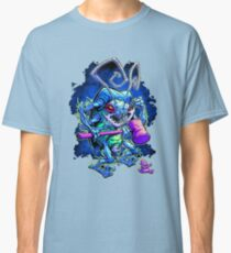 insect cartoon Classic T-Shirt