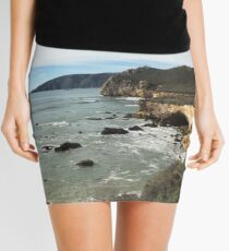 Name this coast line Mini Skirt