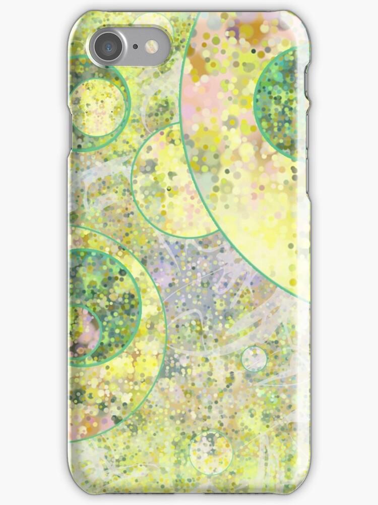 Lemon Circles by Helen K. Passey