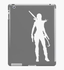 A Survivor is Born  iPad Case/Skin