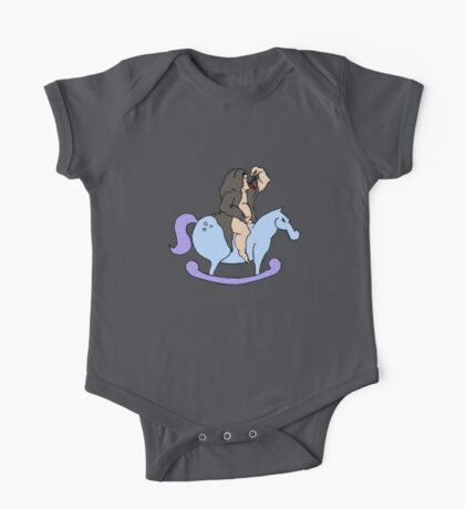 Four Horsemen - Hunger VRS2 Kids Clothes
