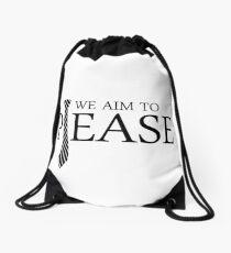 50 SHADES OF GREY - PLEASE Drawstring Bag