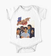 21 Jump Street Cast Kids Clothes