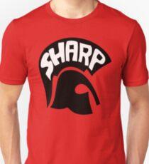 SHARP - skinhead antifa Unisex T-Shirt