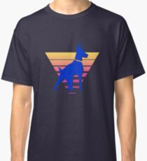 Retrodog Classic T-Shirt