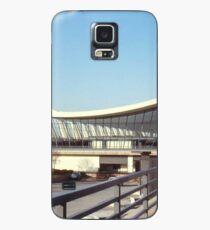 Dulles Airport, Washington DC Case/Skin for Samsung Galaxy
