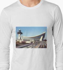 Dulles Airport, Washington DC Long Sleeve T-Shirt