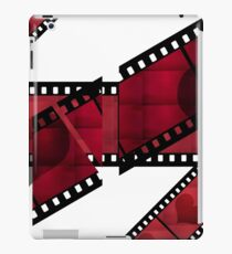 For Love of old Films iPad Case/Skin