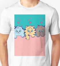 Cat Cute Unisex T-Shirt