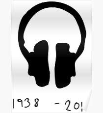 Terry Wogan: 1938 - 2016 Poster