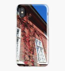 Old Facade iPhone Case