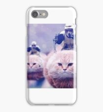 Star Wars speeder Bikes iPhone Case/Skin