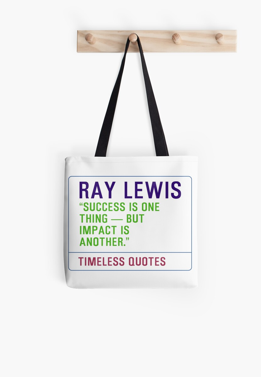 Motivational Quotes - RAY-LEWIS by MotionAge Media