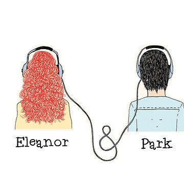 E&P - Eleanor and Park by thedreamshirt