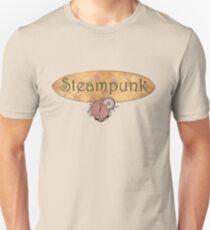 Steampunk Camiseta unisex