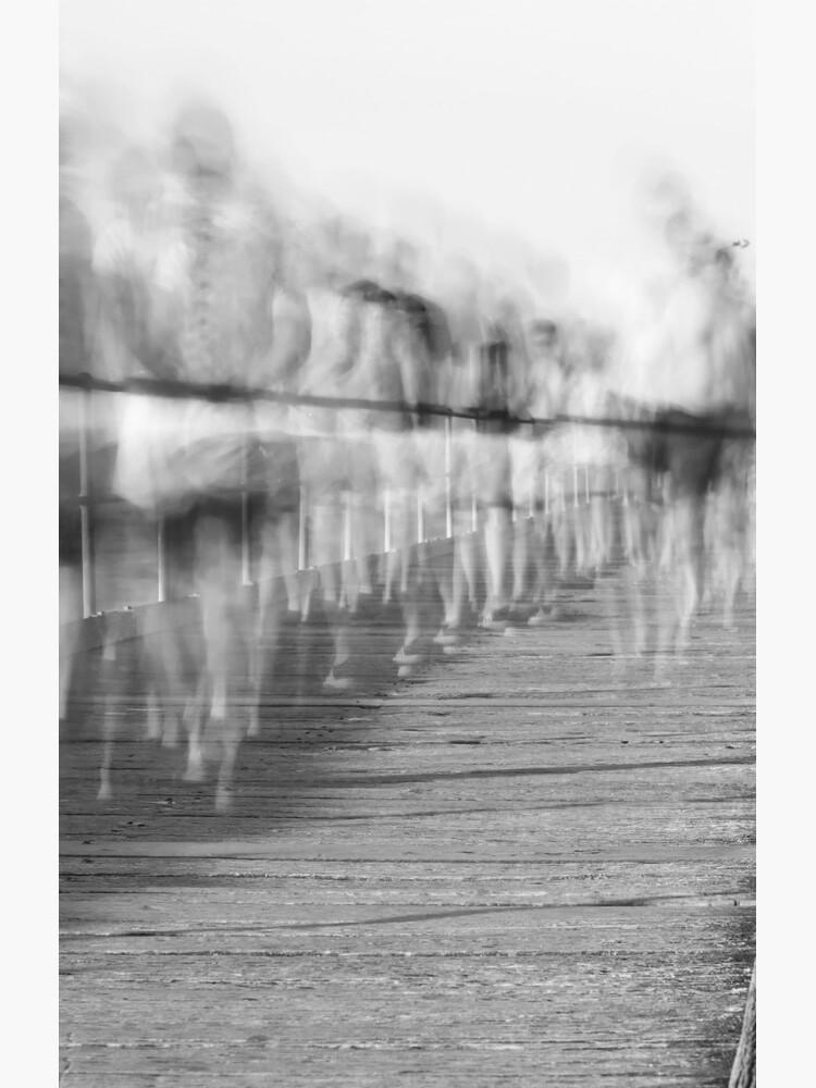 Rye Pier by PixelMuser