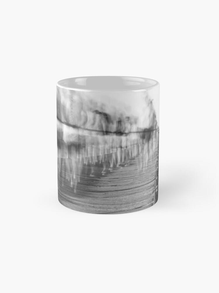 Alternate view of Rye Pier Mug