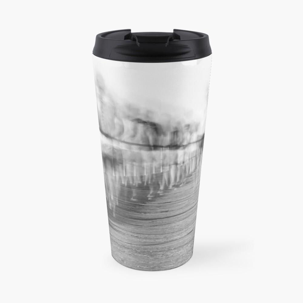 Rye Pier Travel Mug