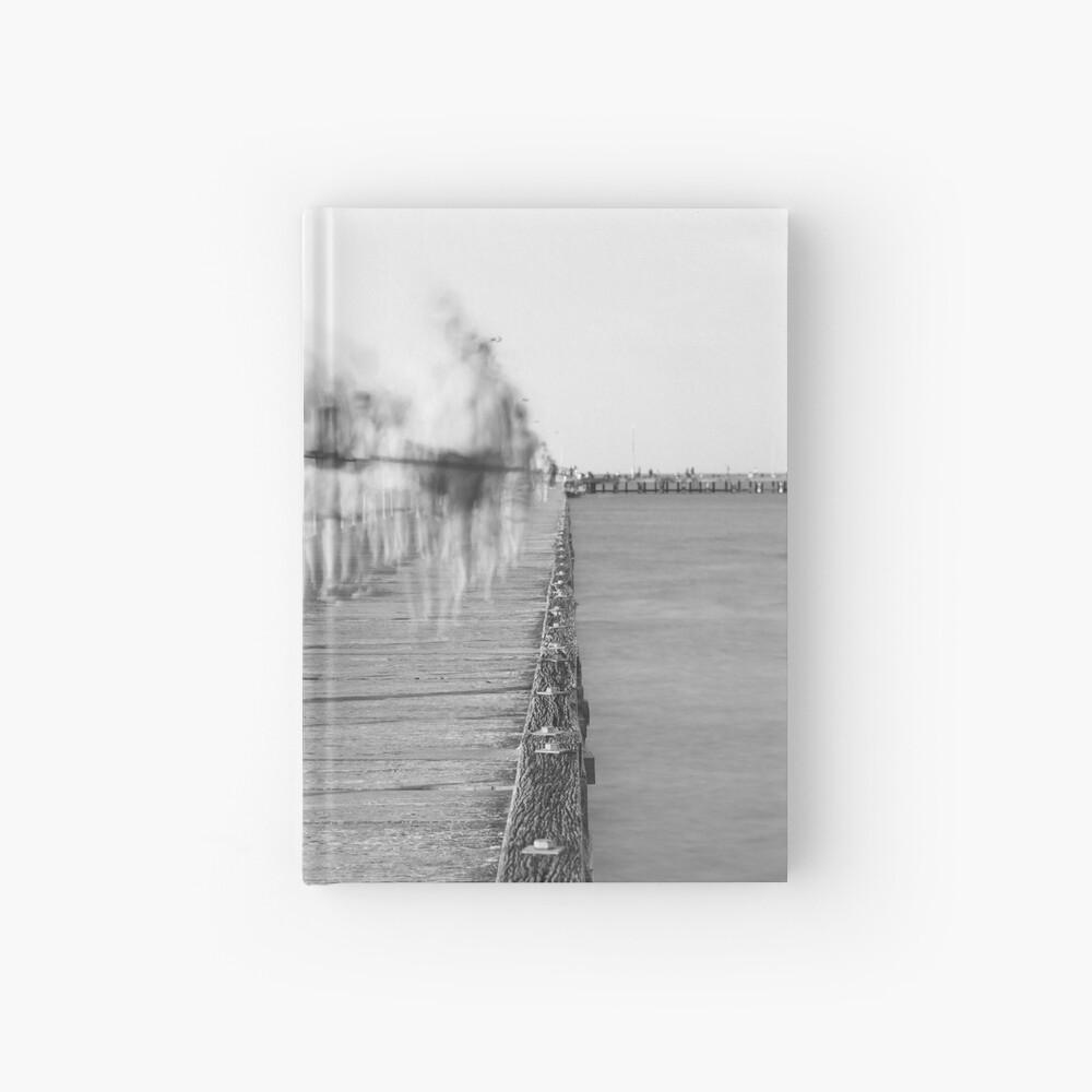 Rye Pier Hardcover Journal