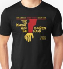 The Knight with the Golden Hand T-Shirt