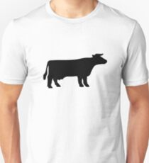 Cattle / Cow Unisex T-Shirt