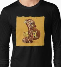 Wild Life #10 Long Sleeve T-Shirt