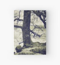 Old Friends Hardcover Journal