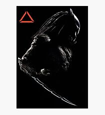 Predator & Sight Photographic Print