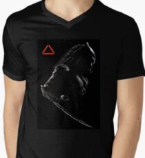Predator & Sight Men's V-Neck T-Shirt