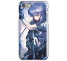 G.I.T.S iPhone Case/Skin