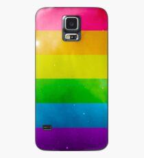 Rainbow Galaxy LGBT Pride Case/Skin for Samsung Galaxy