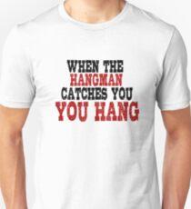 Trantino Movie Quotes T-Shirt