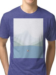 KANO SEJLADS Tri-blend T-Shirt