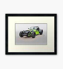 2009 Birkin S3 Roadster Framed Print