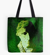 Lewis Carroll Tote Bag