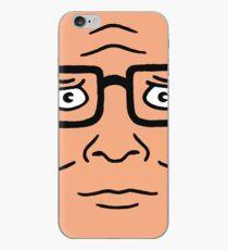 Hank Hill  iPhone Case