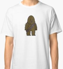 Mitesized Wookie Classic T-Shirt