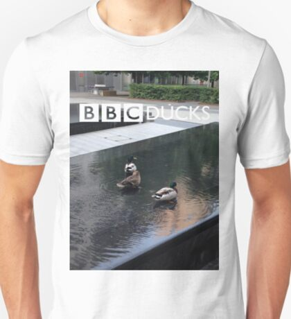 NDVH BBC Ducks T-Shirt