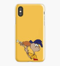 Ed Edd n' Eddy - Ralph iPhone Case/Skin